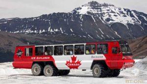 автобус вездеход